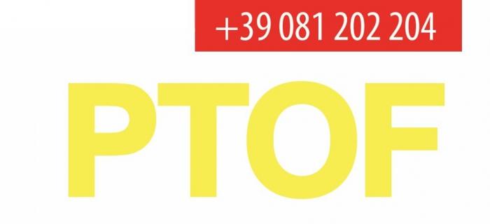 PTOF (Piano Triennale dell'Offerta Formativa)