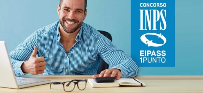 Concorso INPS – Certificazione EIPASS