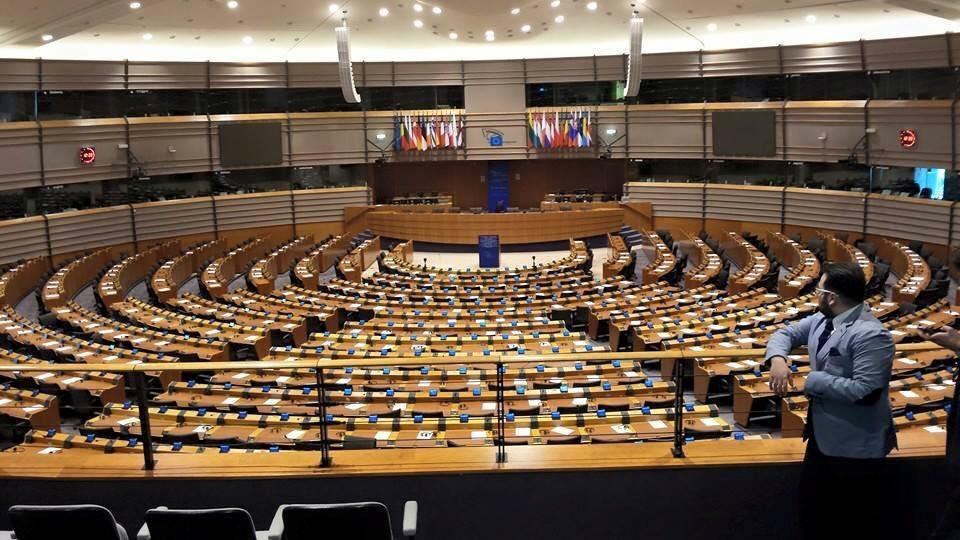 istituto modigliani parlamento europeo di bruxelles per